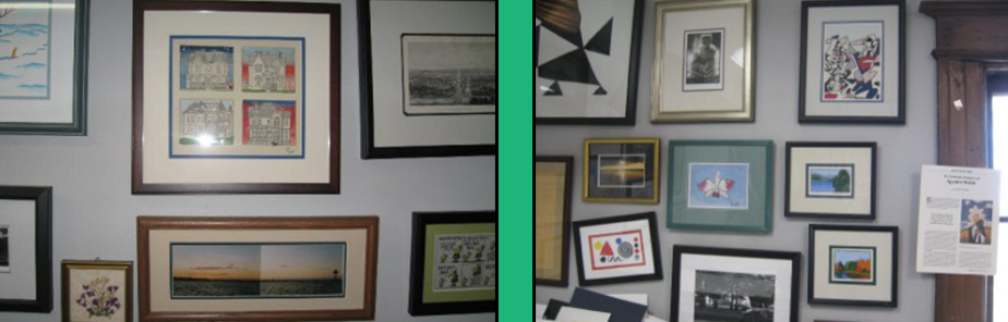 Custom Framing| The Finishing Touch - Rochester, NY